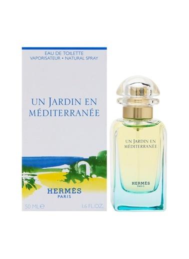 Un Jardin En Mediterranee Edt 50 Ml Unisex Parfüm-Hermes